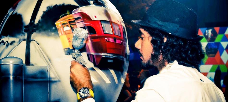 eduardo-kobra-street-art-1  Arte – A Arte de Rua de Eduardo Kobra eduardo kobra street art 1