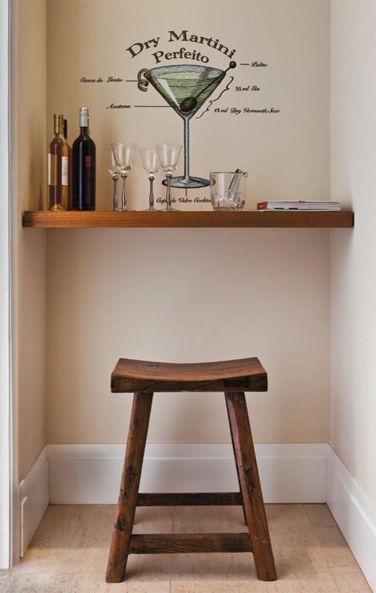 adesivo decorativo martini  Decoração - Adesivos Decorativos adesivo decorativo martini e1348063232389