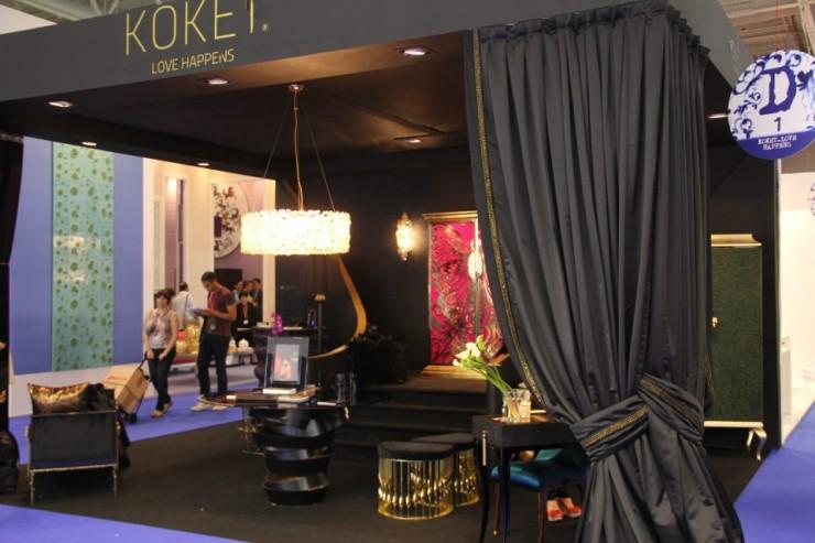 koket - maison - et - objet  Design: Próximas tendências  koket maison et objet e1348825073286