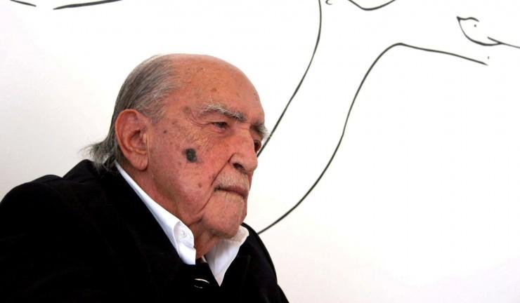oscar - niemeyer  Oscar Niemeyer, uma lenda viva oscar niemeyer e1348652265807