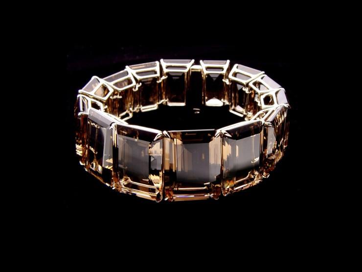H Stern  MODA – H. Stern | Uma estrela no design de joias H Stern pulseira e1349176725396