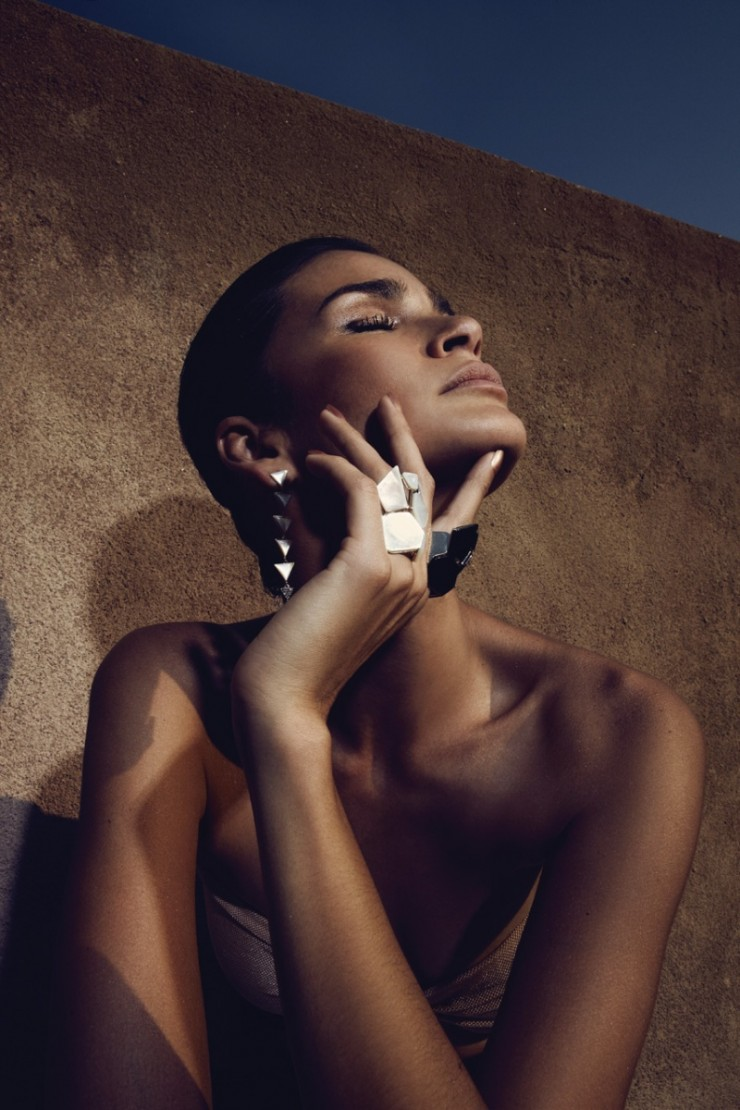 HStern - Vogue Brasil  MODA – H. Stern | Uma estrela no design de joias HStern Vogue Brasil e1349177177789