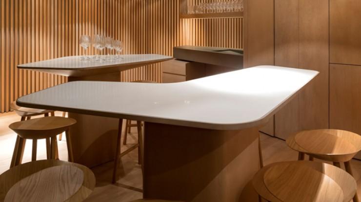 Mistral Wine Bar by Studio Arthur Casas-3  Arquitectura - Mistral Wine Bar do Studio Arthur Casas Mistral Wine Bar by Studio Arthur Casas 3 e1350036236106