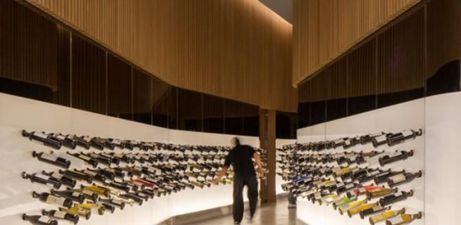 Mistral Wine Bar por Studio Arthur Casas-4