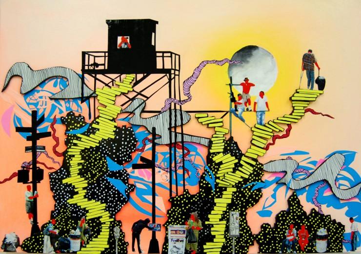 Arte Contemporânea Brasileira Reconhecida Internacionalmente arte contemporânea brasileira Arte Contemporânea Brasileira Reconhecida Internacionalmente Priscila de Carvalho e1349863194418