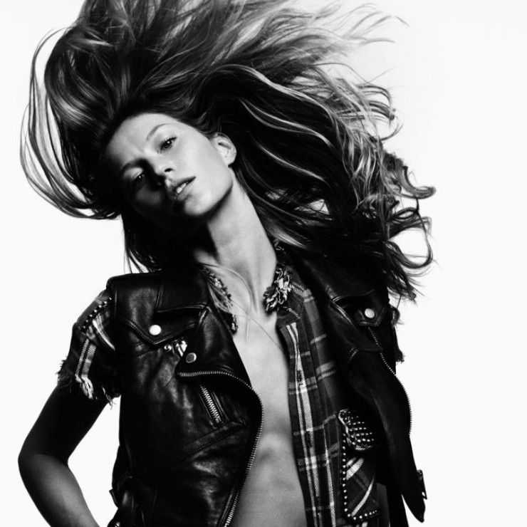 Young Gisele   Moda - A Übermodel brasileira Young Gisele 2 e1349087983489