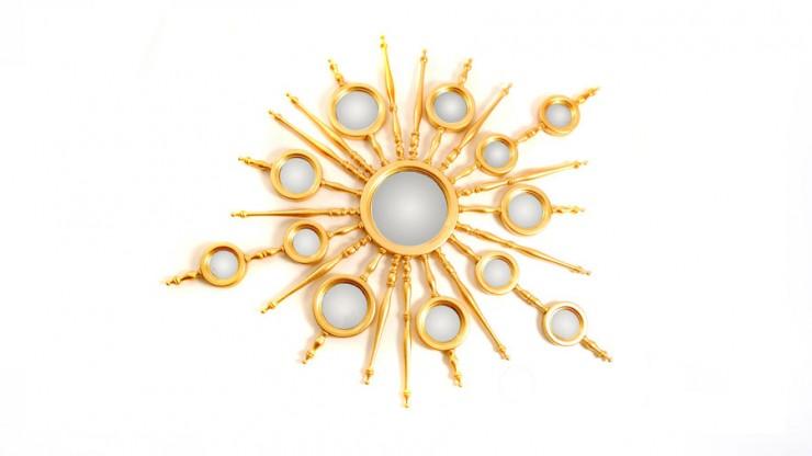 apollo - boca - do - lobo  Decoração - Celebrando o look dourado apollo 01 e1349342316940