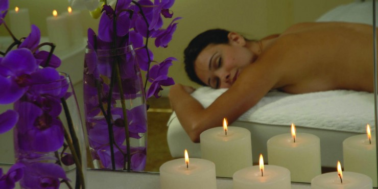 """""""Um spa de luxo no Copacabana Palace Hotel no Rio de Janeiro.""""  Lifestyle - O requinte do Hotel Copacabana Palace copacabana palace spa e1349692259191"""