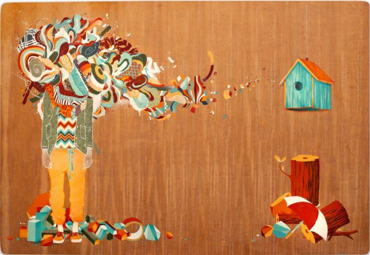 detalhe - obra - mateu - velasco - galeria - movimento - arte - contemporanea  São Paulo recebe Feira PARTE detalhe obra mateu velasco galeria movimento arte contemporanea e1350555966203