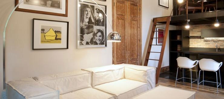 flat - do - jornalista - caco - borges  Casa Cor Rio de Janeiro 2012 flat do jornalista caco borges e1350385466825