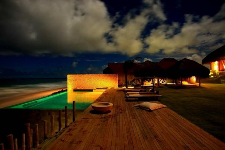 """""""A piscina desse resort é o sonho de qualquer pessoa.""""  Lifestyle:Kenoa Beach Resort e Spa em Maceió kenoa beach resort spa 10 e1350902319501"""