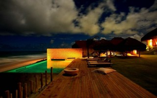 kenoa - beach - resort - spa