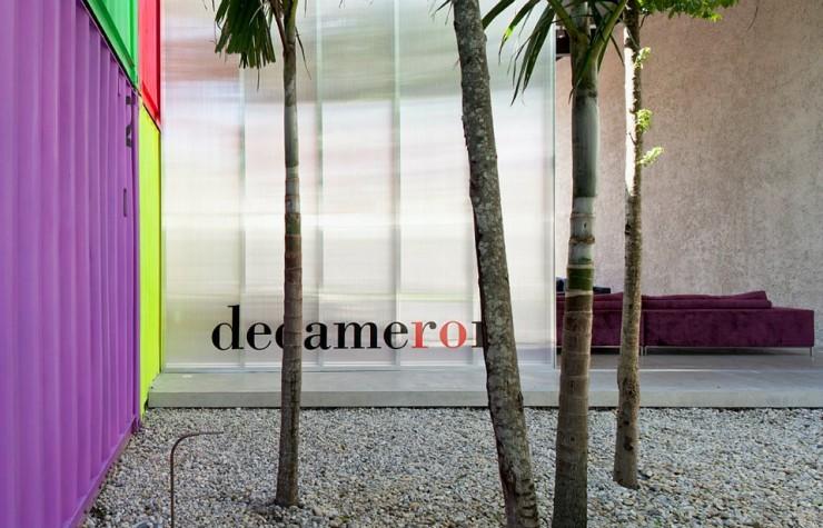 loja - decameron-9  DESIGN: Loja Decameron em São Paulo loja decameron 9 e1350469611442