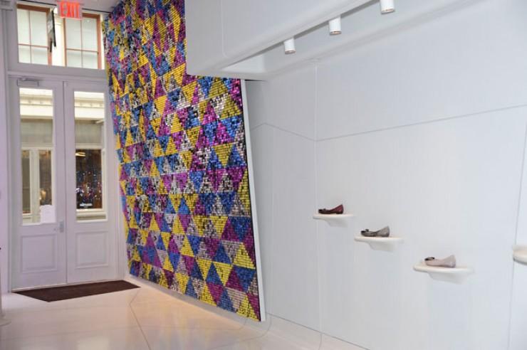 melissa em nova iorque-3  Melissa tem loja conceito em Nova York melissa em nova iorque 3 e1351684706381