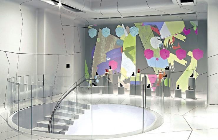 melissa em nova iorque-4  Melissa tem loja conceito em Nova York melissa em nova iorque 4 e1351684539513
