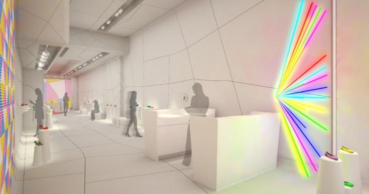 melissa em nova iorque-7  Melissa tem loja conceito em Nova York melissa em nova iorque 7 e1351684589897