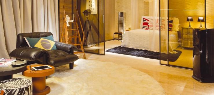 suite - da - moça  Casa Cor Brasília 2012 suite da moc  a e1349259368903