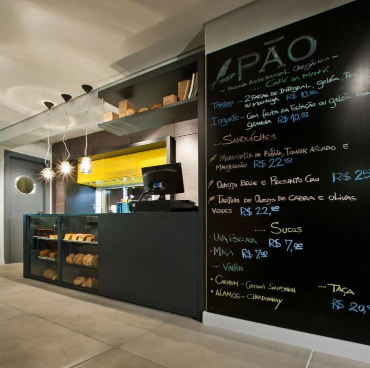 PAO Mixtape Design Store  Decoração: Mixtape Design Store PAO Mixtape Design Store e1354013276113
