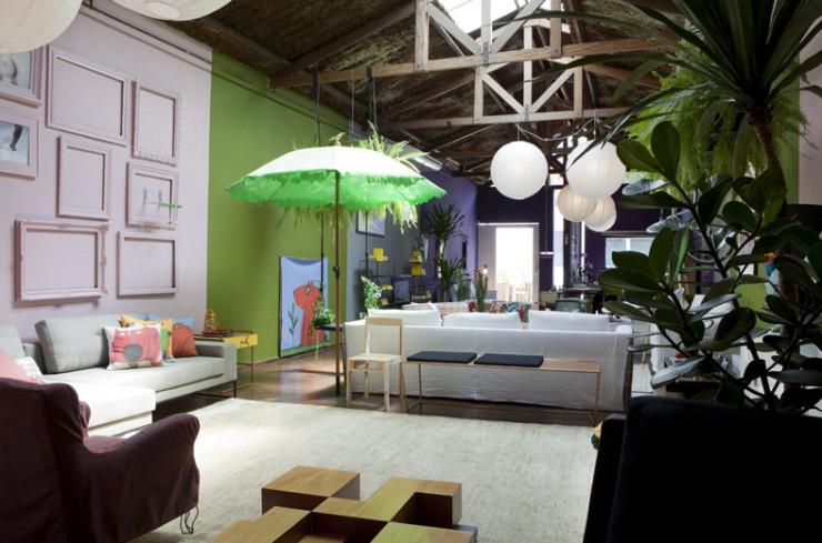 """""""Carbono Design é uma loja de design""""  Design: Marcus Ferreira e a sua Loja Carbono Design carbono design 4 e1353493784771"""