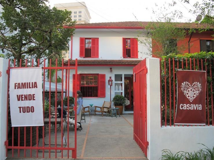 Casavia | Pop Up Store casavia casa e1353586804737