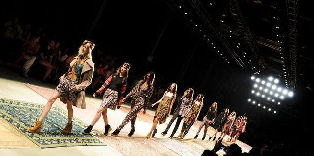 fashion rio 2013