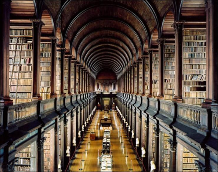 """"""" Interior do real gabinete portugues de leitura""""  Arte &Cultura: Real Gabinete Português de Leitura real gabinete portugues de leitura 2 e1353322245408"""