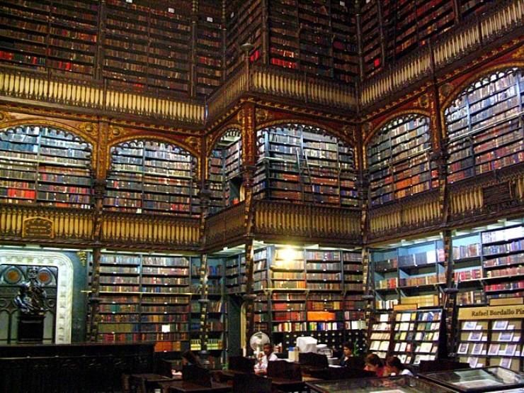 """""""real gabinete portugues de leitura""""  Arte &Cultura: Real Gabinete Português de Leitura real gabinete portugues de leitura 8 e1353322503723"""