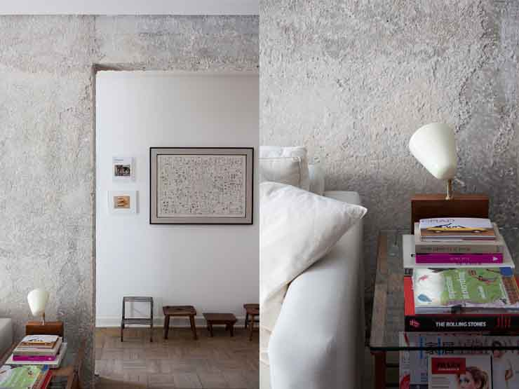 apartamento de filipe hess em são paulo  Apartamento em SP de Felipe Hess Dipt3 1