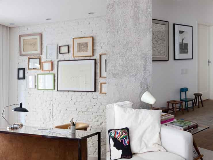 apartamento de filipe hess em são paulo  Apartamento em SP de Felipe Hess Dipt4 1