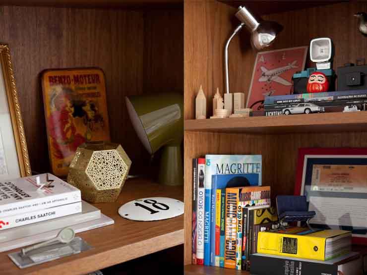 apartamento de filipe hess em são paulo  Apartamento em SP de Felipe Hess Dipt6 1