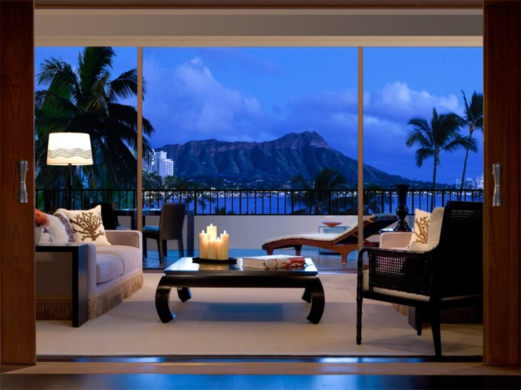 Halekulani Hotel  Top 10: os melhores hotéis de 2012 Halekulani Hotel e1356602107497