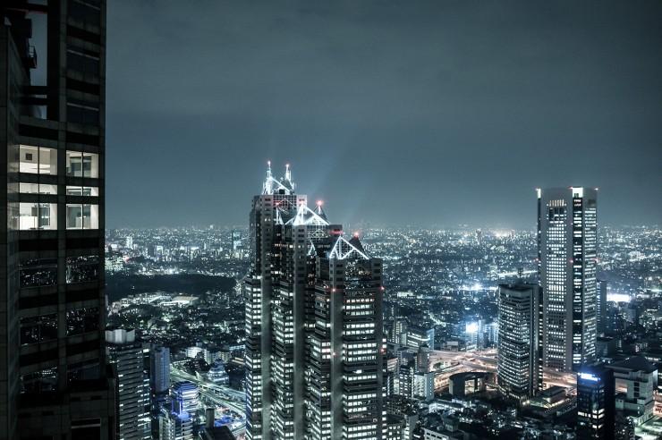 Park Hyatt Tokyo  Top 10: os melhores hotéis de 2012 Park Hyatt Tokyo e1356602203647