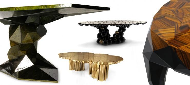 """""""Várias mesas de jantar Boca do Lobo""""  Decoração: Mesas de Natal diferentes Slideshow5dec2 e1354705456458"""
