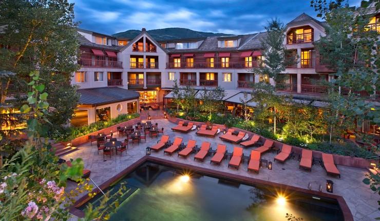 THE LITTLE NELL  Top 10: os melhores hotéis de 2012 THE LITTLE NELL e1356601870803