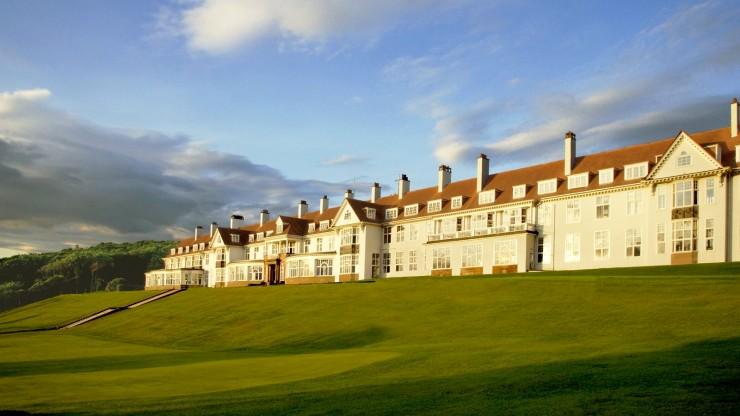 Turnberry Resort  Top 10: os melhores hotéis de 2012 Turnberry Resort e1356602449505