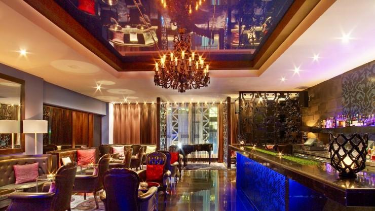 W Doha Hotel and Residences-14  Top 10: os melhores hotéis de 2012 W Doha Hotel and Residences 14 e1356601939615