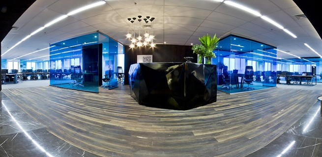 casa office - bank, fernanda marques