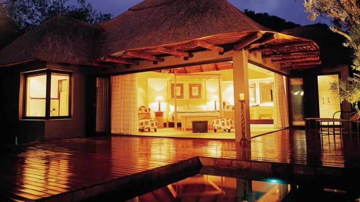 Top 10: os melhores hotéis de 2012 shamwari game reserve e1356601731568