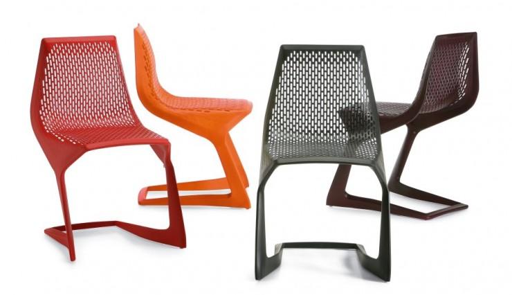 """""""Cadeiras na Via Manzoni""""  Design e Decoração: Loja Via Manzoni no Rio de Janeiro via manzoni rio de janeiro 5 e1354533883230"""