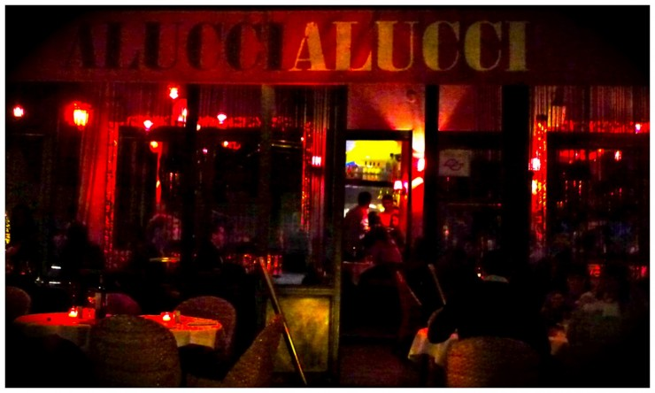 Alucci Alucci  Triplex mergulha no universo Gourmet Aluci Aluci e1359545268870