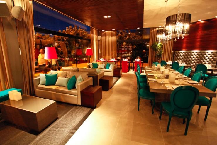 donna dinning club  Lifestyle - Melhores Restaurantes em Floripa donna dinning club e1358161224537
