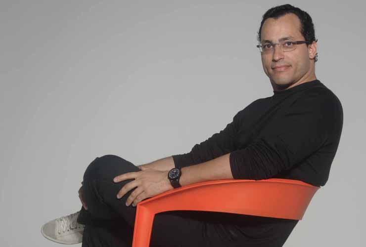 Cadeira ICZERO1 guto indio da costa-2  Indio da Costa recebe iF Design Awards  Cadeira ICZERO1 guto indio da costa 2