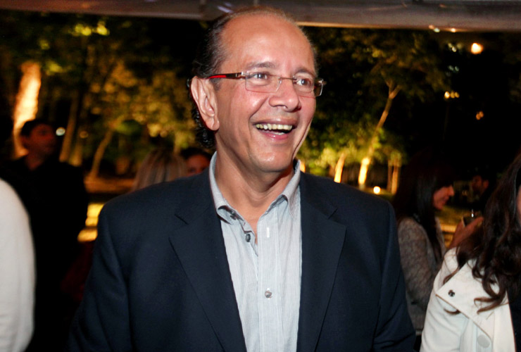 Top 5 Arquitetos Brasileiros Top 5 Arquitetos Brasileiros Top 5 Arquitetos Brasileiros David Bastos