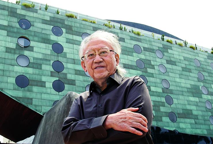 Top 5 Arquitetos Brasileiros Top 5 Arquitetos Brasileiros Top 5 Arquitetos Brasileiros Ruy Ohtake