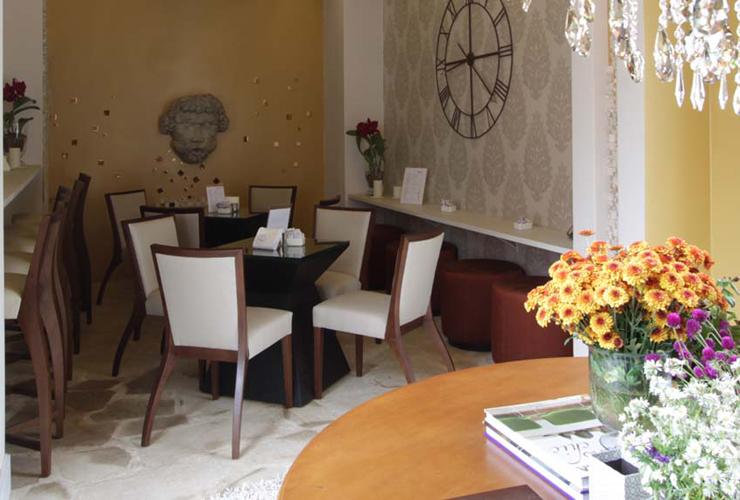 cafe e doceria - rosane aguiar  Relembrando Casa Cor SP 2012 cafe e doceria rosane aguiar