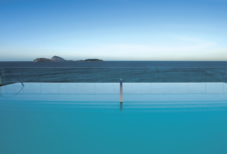 fasano rio de janeiro  Hotel Fasano Rio de Janeiro fasano rio de janeiro