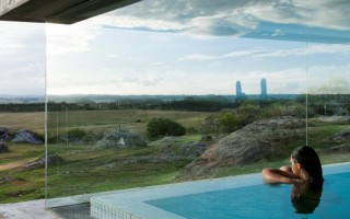 """hotel fasano las piedras isay weinfeld"""
