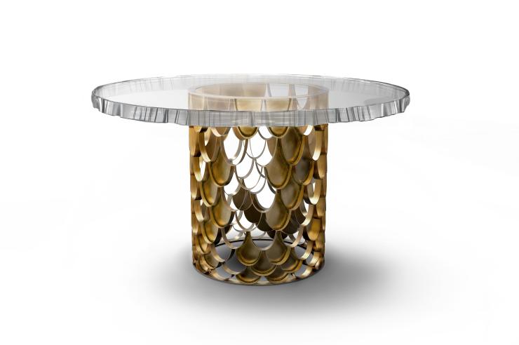 koi mesa de centro BRABBU-1  KOI, as originais mesas da BRABBU koi mesa de centro BRABBU 1