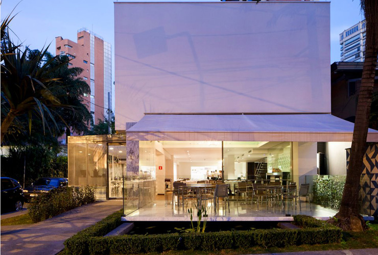 restaurante attimo-11  Brasil na premiação da Wallpaper restaurante attimo 11