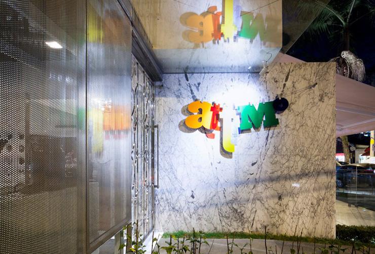 restaurante attimo-13  Brasil na premiação da Wallpaper restaurante attimo 13
